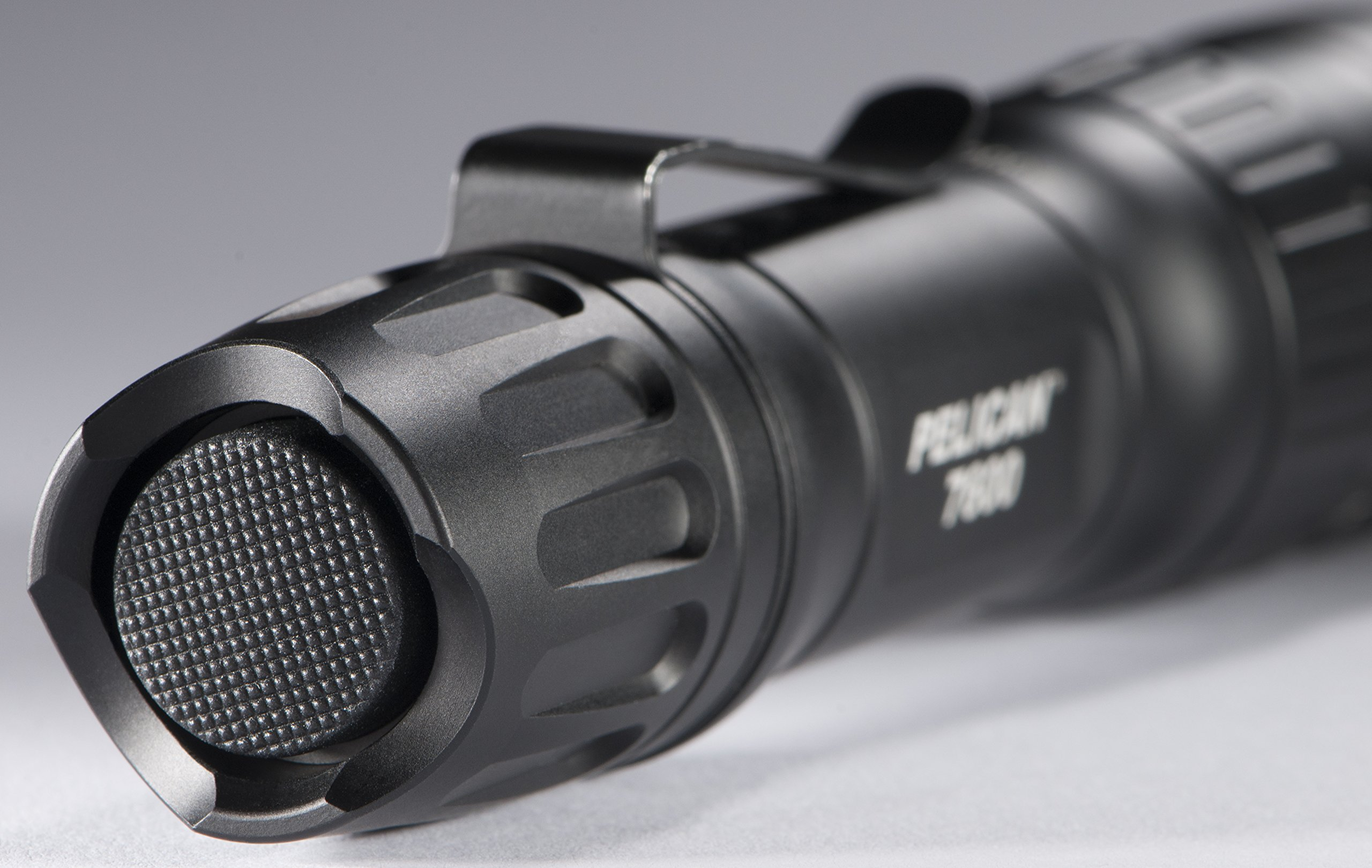 Pelican 7600 Rechargeable Tactical Flashlight (Black) by Pelican (Image #7)
