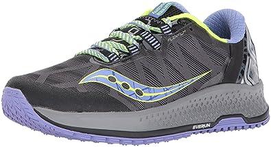 Saucony Women's Koa TR Running Shoe, Grey Blue, 10 Medium US