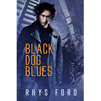 Black Dog Blues (The Kai Gracen Series Book 1)