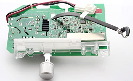 Tablero PCB de control de velocidades W10388322 para mezcladora KitchenAid 7qt / 6.9 l: Amazon.es: Hogar