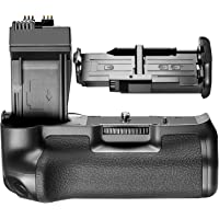Amazon.com deals on Neewer BG-E8 Replacement Battery Grip for Canon