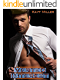 Vested Interest (Flynn Family Book 3)