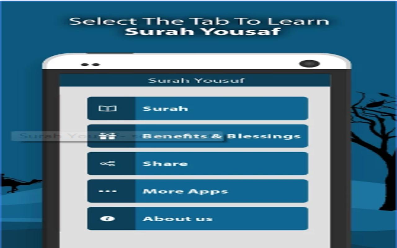 Surah Yousaf: Amazon com au: Appstore for Android