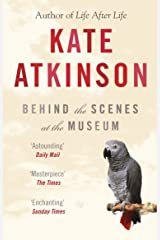 Behind the Scenes at the Museum Paperback
