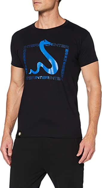 Inter T-Shirt Not for Everyone Limited Edition T-Shirt Mixte