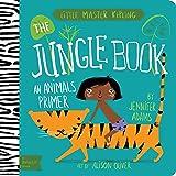 The Jungle Book: A BabyLit(TM) Animals Primer