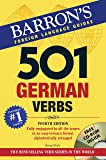 501 German Verbs (Barron's Foreign Language Guides) (Barron's 501 German Verbs (W/CD))