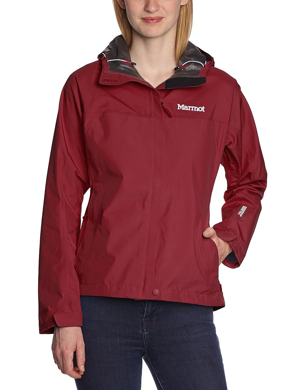 Dark Raspberry Marmot Women's Minimalist Jacket
