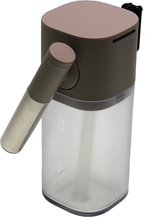 DeLonghi 7313249781 – Depósito de leche (Completo) para EN500 Lattissima One Nespresso: Amazon.es: Hogar