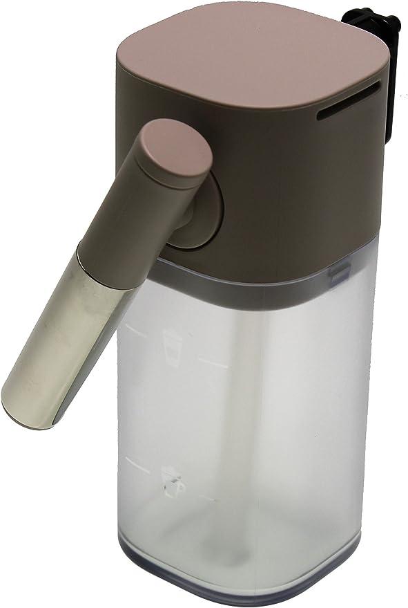 DeLonghi 7313249781 – Depósito de leche (Completo) para EN500 ...