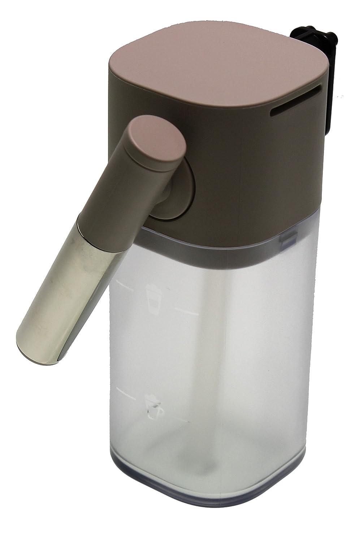 DeLonghi 7313249781 - Depósito de leche (Completo) para EN500 ...