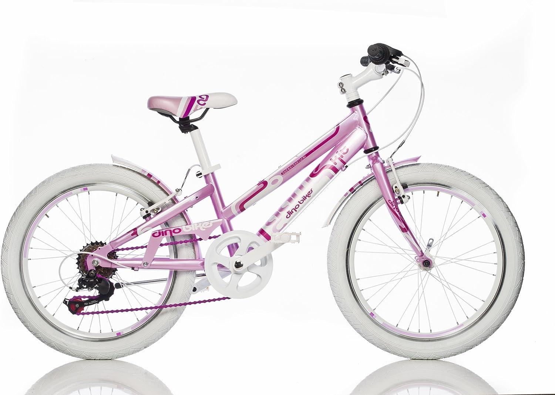 Bicicleta Chica 20 Pulgadas Dino Bikes Game Kit con Freno al ...