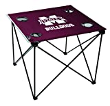 NCAA Mississippi State Bulldogs Deluxe Tailgate