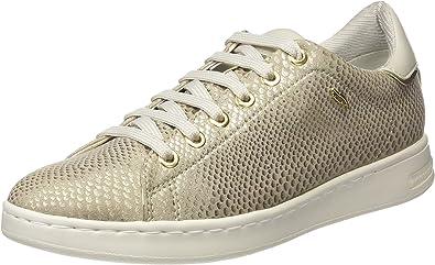 Geox Women's D Jaysen Sneakers: Amazon.ca: Shoes \u0026 Handbags