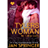 Tyler's Woman (The Outlaw Lovers)