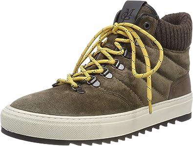 Marc OPolo Boot, Zapatillas Altas para Hombre: Amazon.es: Zapatos ...