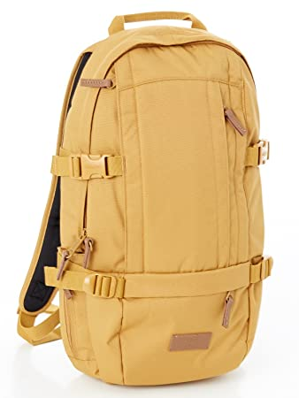 42a3766b96 Eastpak Floid Rucksack - Brown Polyester Backpack