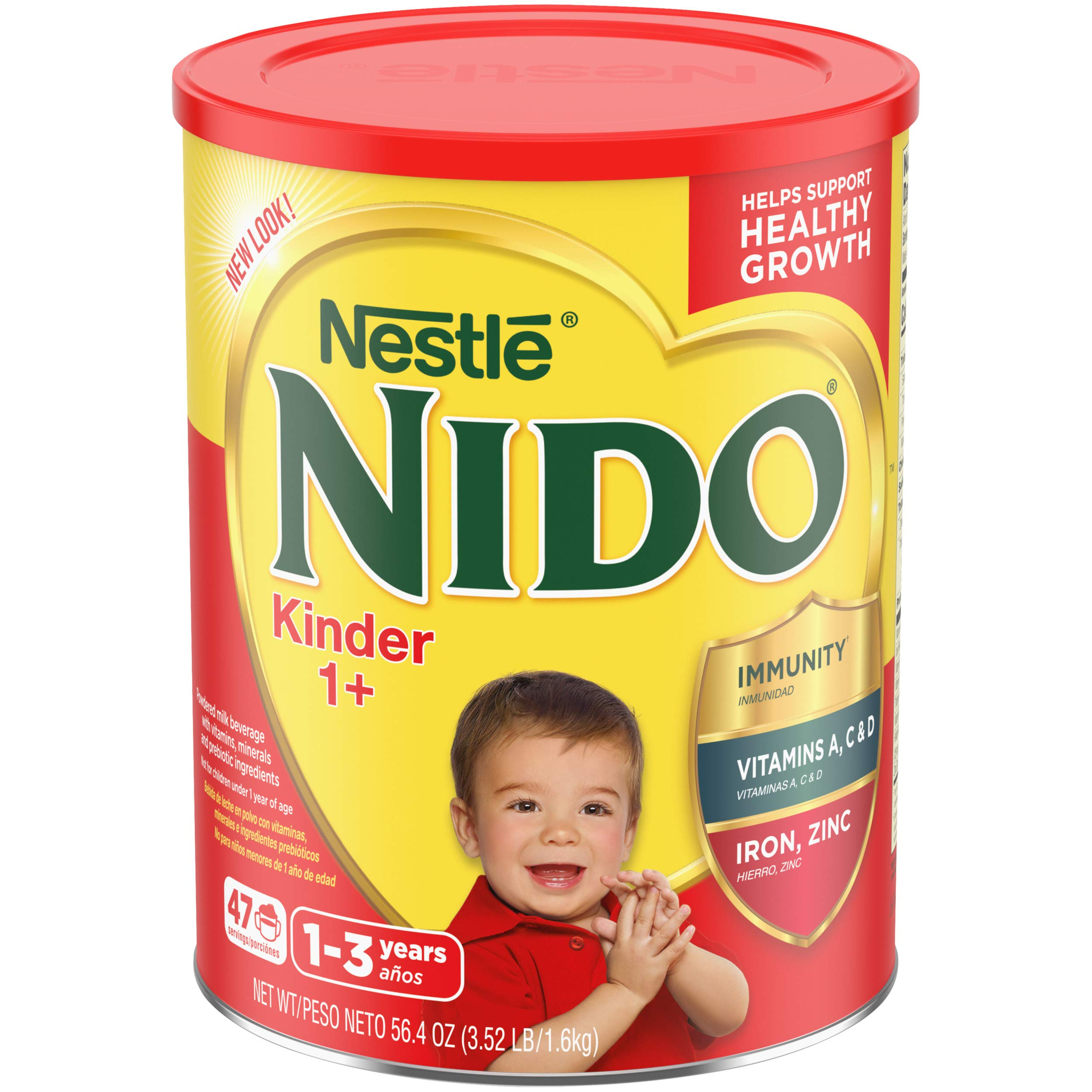 NIDO Kinder 1 Toddler Milk