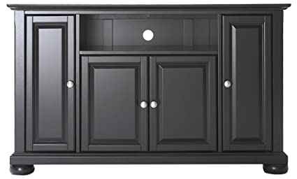 Exceptionnel Crosley Furniture Alexandria 48 Inch TV Stand   Black