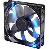 Thermaltake Pure S 12 LED Ventola Blu