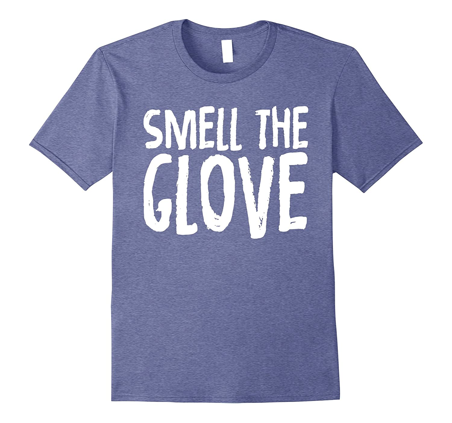 t-shirt smell dating