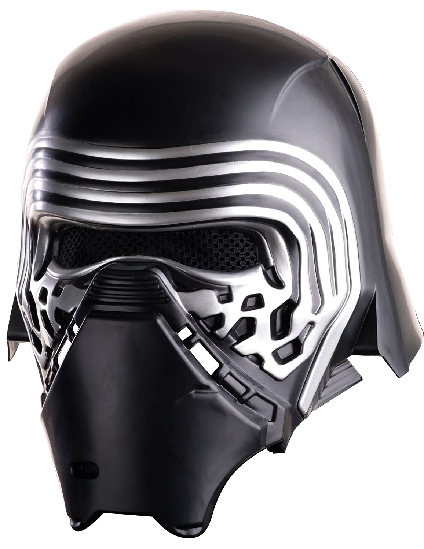 Masque adulte casque 2 pièces Kylo Ren - Star Wars VII - taille - Taille Unique - 232438