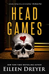 Head Games: Medical Thriller Kindle Edition