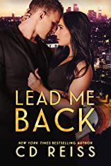 Lead Me Back Kindle Edition