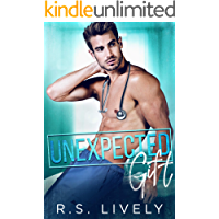 Unexpected Gift (Glendive Book 1)