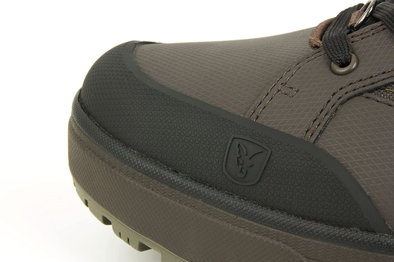 Fox Chunk Schuhe Camo Mid Stiefel Stiefel Angelstiefel Schuhe Chunk Angelschuhe Schuhe Zum Angeln Anglerschuhe c2ed71