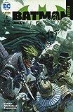 Batman Europa Uncut: 2