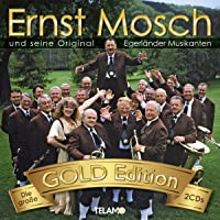 Die Große Gold-Edition