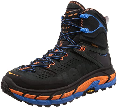 857e3e2e92b Hoka One One Men's Tor Ultra Hi Waterproof Hiking Shoe,Anthracite ...