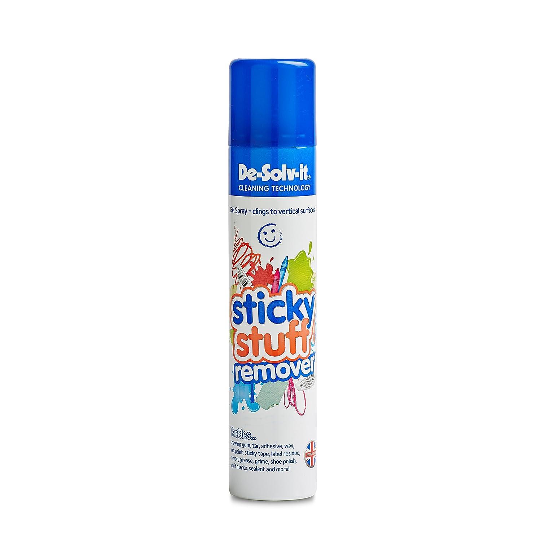 De Solv It Sticky Stuff Remover 100 Ml Amazon Co Uk Health