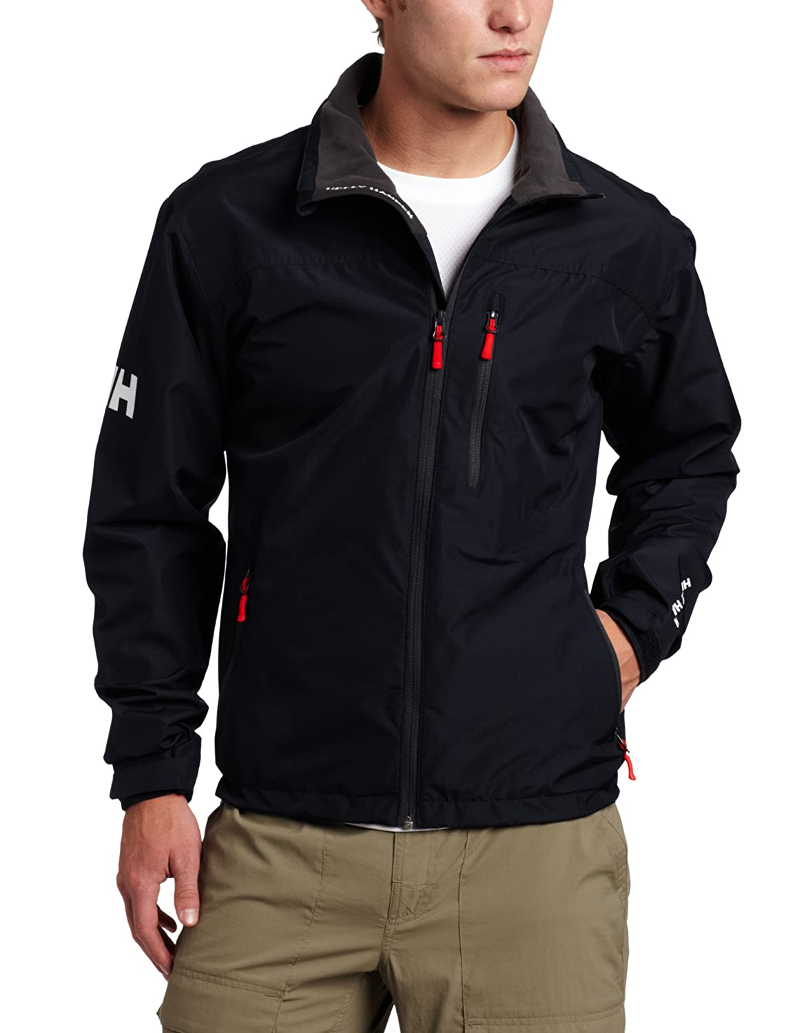 Helly Hansen Men's Crew Jacket 30263