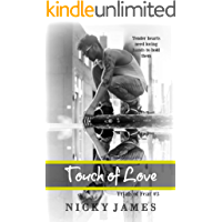 Touch of Love (Trials of Fear Book 3)