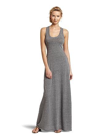 Alternative Women s Racerback Maxi Dress at Amazon Women s Clothing store  b41c9f774