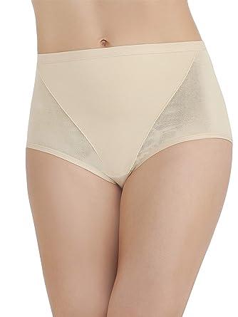 2a0d14a12fbc Vanity Fair Women's Plus Size Sport Brief Panty 13197, Damask Neutral, X- Large