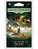 Arkham Horror Card Game - Lost In Time & Space Mythos Pack
