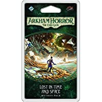 Arkham Horror LCG: Lost in Time and Space Card Game
