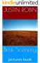 Brisk Scenery: pictures book (English Edition)