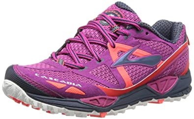 3cd91d97280 Brooks Cascadia 9 Women