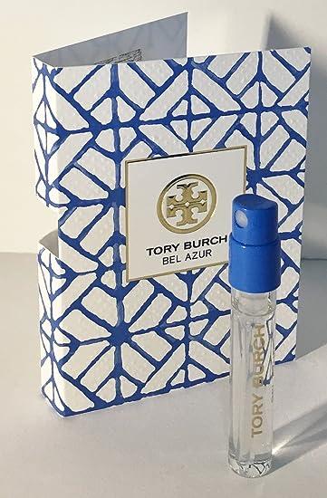 309ee05c5ab6 Image Unavailable. Image not available for. Color  Tory Burch Bel Azur Eau  de Parfum ...