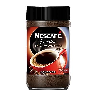 Nestle インスタントコーヒーネスカフェ エクセラ 200g