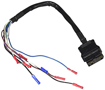 81OnOgDOvLL._SX355_ amazon com buyers products 1315315 vehicle harness repair kit wiring harness repair kit at soozxer.org