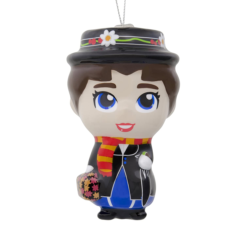 Hallmark Christmas Ornament Disney Junior Vampirina Vampirina Ballerina Vampirina Ballerina