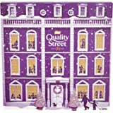 Nestle Quality Street Chocolate  Advent Calendar 229 grams
