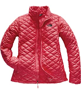 2991e24573 The North Face Women s Thermoball Full Zip Jacket at Amazon Women s ...