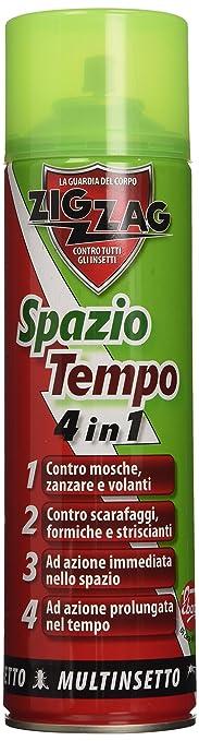 2 opinioni per Zigzag Spazio Tempo 4In1 500Ml