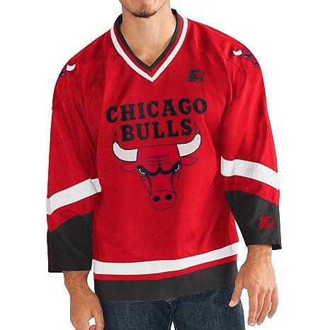 Chicago Bulls Starter NBA Men s